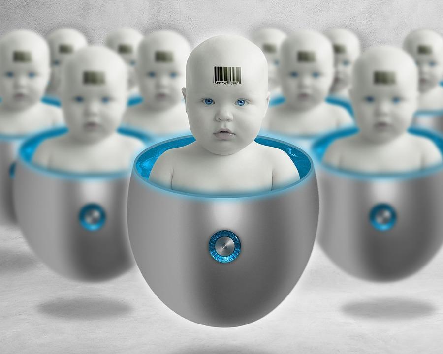 Генетическое редактирование открывает большие возможности с точки зрения лечения генетических заболеваний, но и риск «неправильного» использования слишком высок