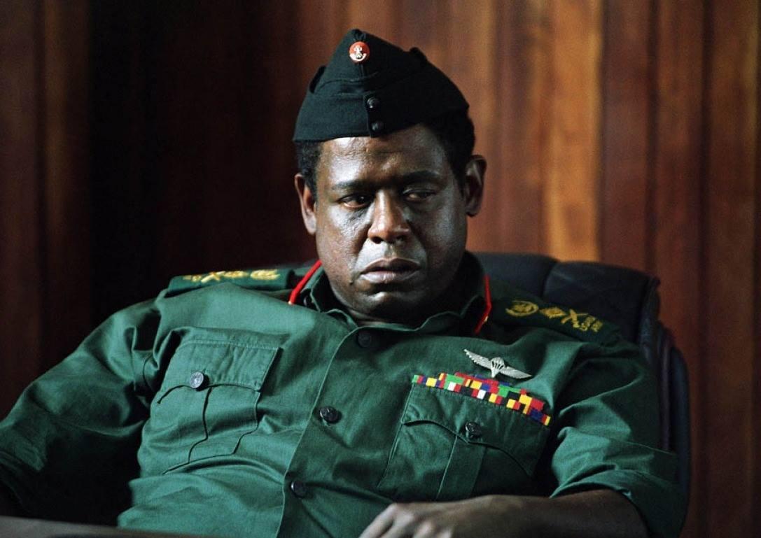 Иди Амин провозгласил себя покорителем Британии и даже выиграл Американо-угандскую войну