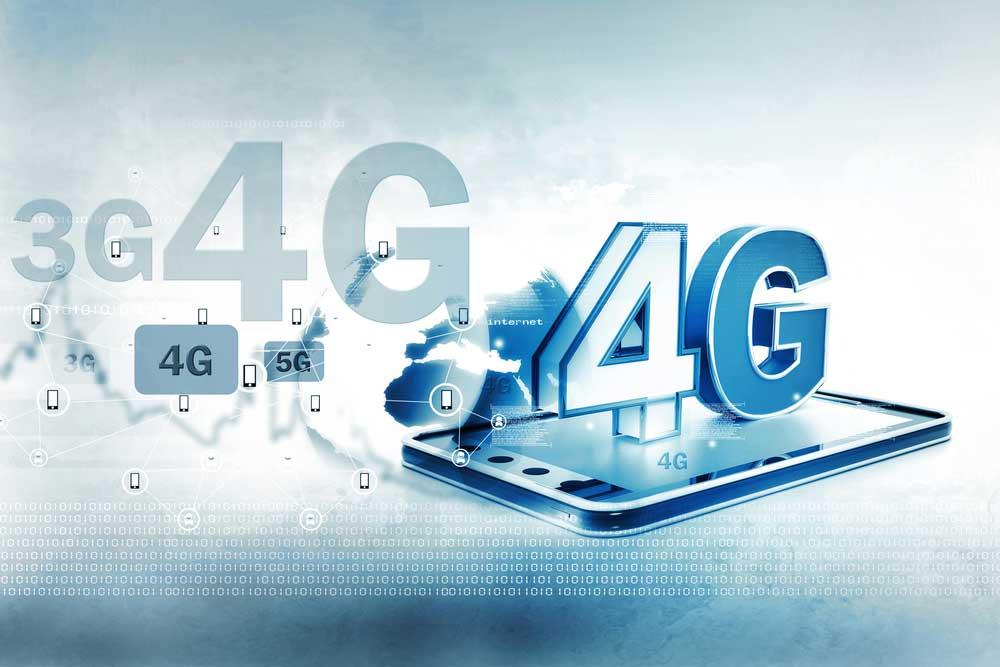 Интернет 4G – это не предел, в некоторых странах уже тестируется мобильная связь пятого поколения