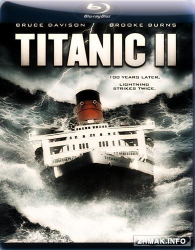 От первой части Титаника здесь осталось только название.