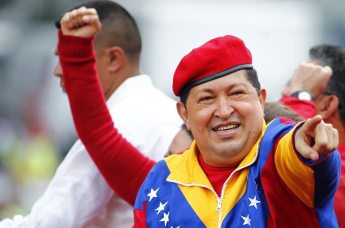 """""""Правил"""" Уго Чавес на протяжении 14 лет, хотя по сравнению с предшественниками, это достаточно мало"""