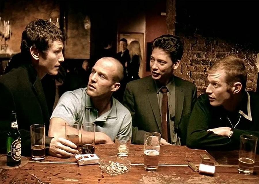 Сериал был выпущен в 2000 году, но популярным так и не стал